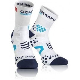 Compressport RUN HI V2.1 - Kompresné ponožky