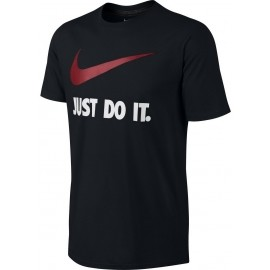 Nike TEE NEW JDI SWOOSH - Pánské triko
