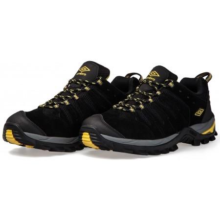 Pánská treková obuv - Umbro ILPO - 2 572d582540