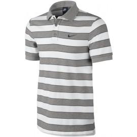 Nike MATCHUP POLO-PQ YD DB ST2 - Herren Poloshirt
