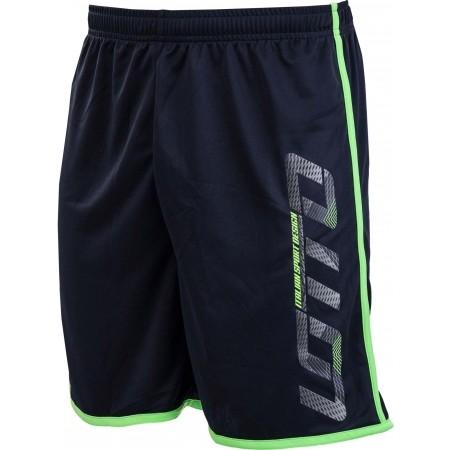 6ceef17e50f Pánské sportovní šortky - Lotto DEVIN II SHORT - 1