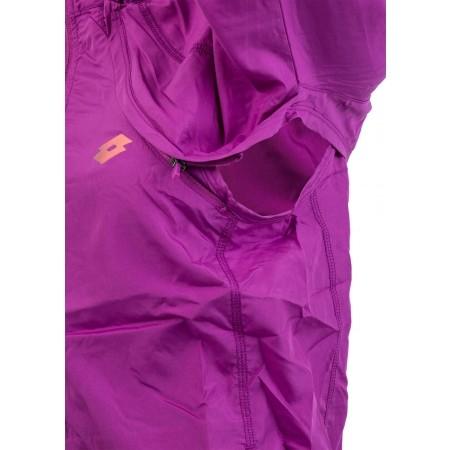 Dámská sportovní bunda - Lotto JACKET MOONRIDE W - 4
