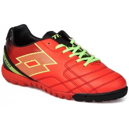 Младежки футболни обувки - Lotto SPIDER XII TF JR - 1