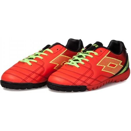 Младежки футболни обувки - Lotto SPIDER XII TF JR - 2