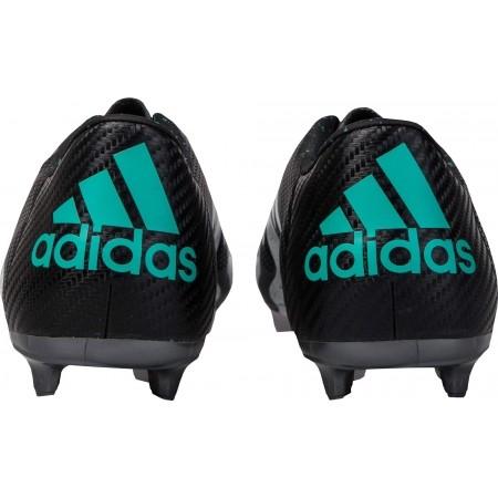 Ghete fotbal pentru bărbați - adidas X 15.3 FG/AG - 9