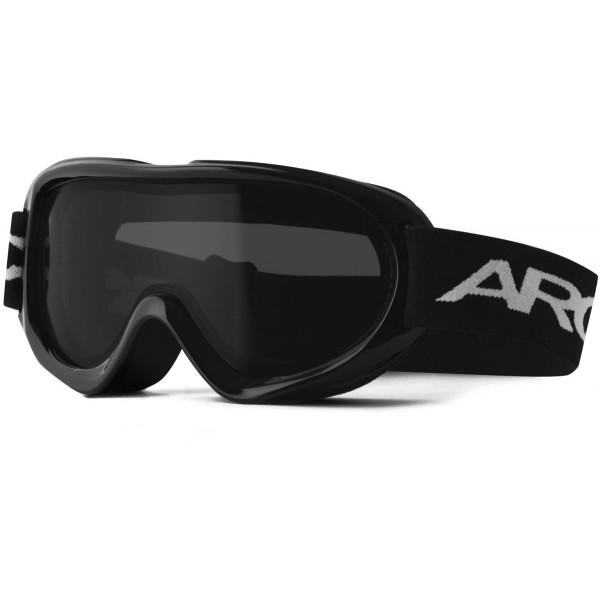 Arcore WISE černá  - Lyžařské brýle