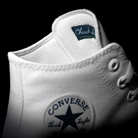 Kotníkové unisex tenisky - Converse CHUCK TAYLOR ALL STAR II - 11