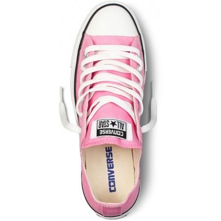 Дамски спортни обувки с нисък профил - Converse CHUCK TAYLOR ALL STAR - 5
