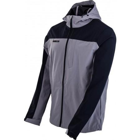 Pánska softshellová bunda - Loap LESIK - 3