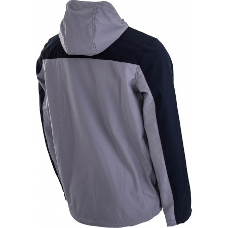 Pánska softshellová bunda - Loap LESIK - 4