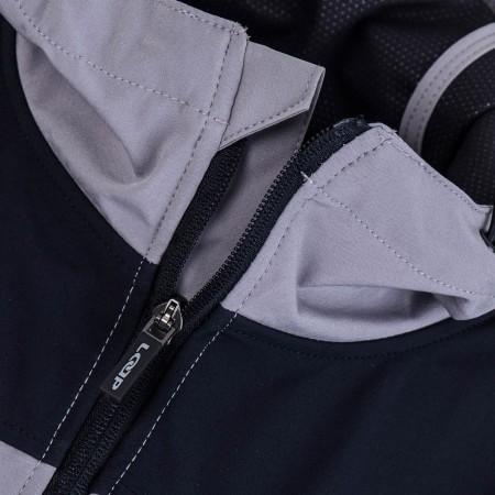 Pánska softshellová bunda - Loap LESIK - 5