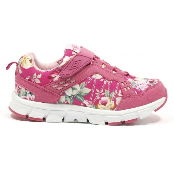 Umbro MARIANNE rózsaszín 33 - Lány utcai cipő