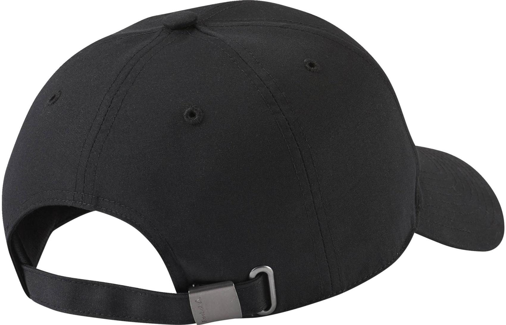 23d6728fb70 Reebok SPORT ESSENTIALS Men s BADGE CAP. Men s cap. Men s cap