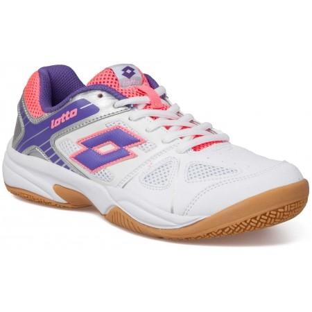 Dámská sálová obuv - Lotto JUMPER V - 1 f388a3246b