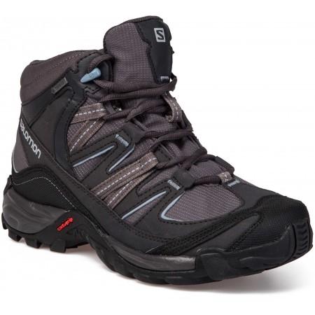 ae538818637 Dámská treková obuv - Salomon MUDSTONE MID GTX W - 1