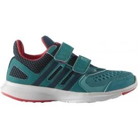adidas HYPERFAST 2.0 CF K B - Încălțăminte de alergare copii