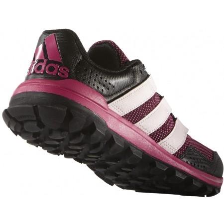 9e22a0d2ccb Dámská běžecká obuv - adidas SLINGSHOT TR W - 5
