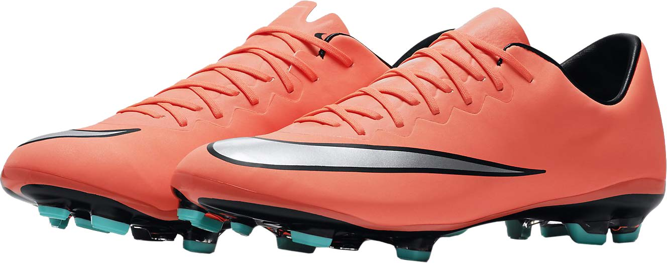 the latest e1b51 50b34 Nike JR MERCURIAL VAPOR X FG | sportisimo.com