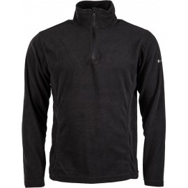 Hi-Tec FANTO II BLACK FLEECE - Herren Sweatshirt