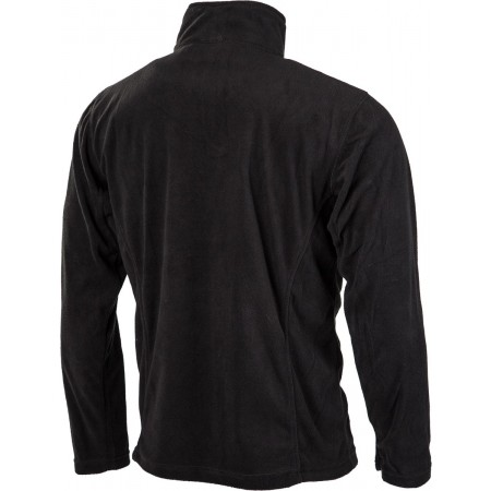 FANTO II BLACK FLEECE – Bluza męska - Hi-Tec FANTO II BLACK FLEECE - 3