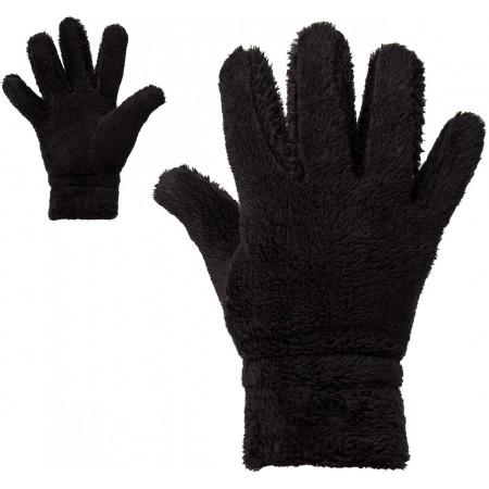 Dámské fleecové rukavice - Willard KIRA