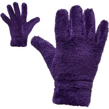 KIRA – Rękawice polarowe damskie - Willard KIRA - 2