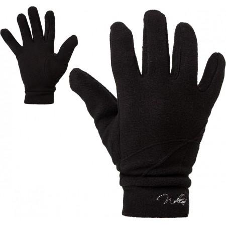EMMA – Rękawice polarowe damskie - Willard EMMA - 1