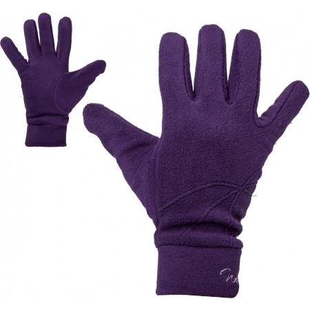 EMMA – Rękawice polarowe damskie - Willard EMMA - 2