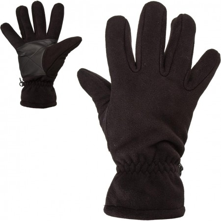 CONOR - Fleecové rukavice - Willard CONOR