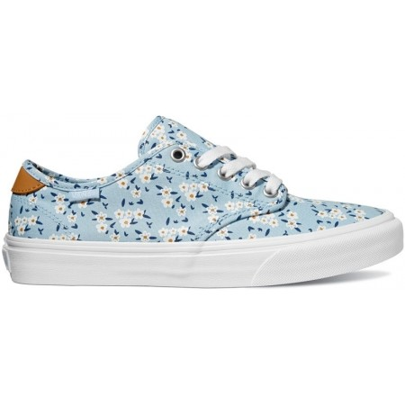 12220b33e7 Low Women s sneakers - Vans W CAMDEN DELUXE