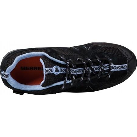 Buty trekkingowe damskie - Merrell ZEOLITE UNA GTX - 5