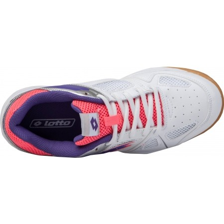 Dámská sálová obuv - Lotto JUMPER V - 5