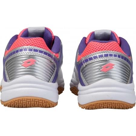 Dámská sálová obuv - Lotto JUMPER V - 8