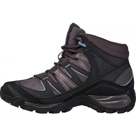 41967280d4c881 Buty trekkingowe damskie - Salomon MUDSTONE MID GTX W - 4
