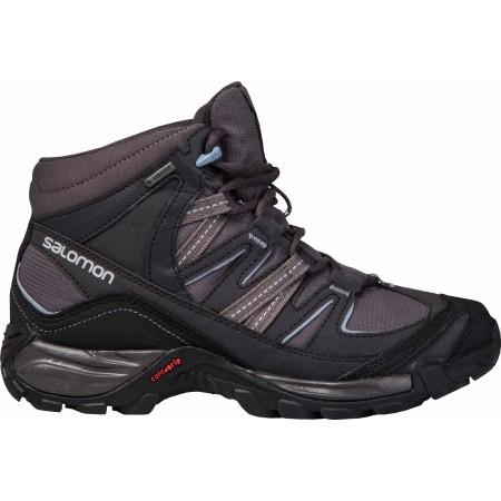 76646e72622 Dámská treková obuv - Salomon MUDSTONE MID GTX W - 3