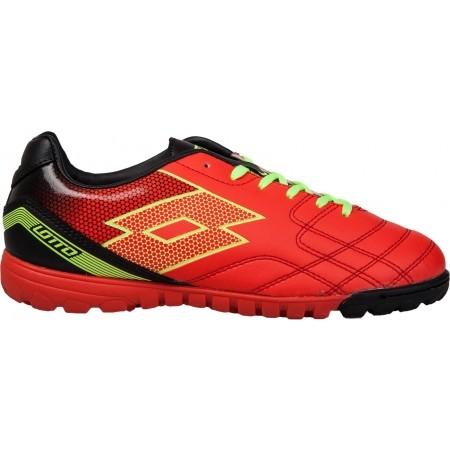 Младежки футболни обувки - Lotto SPIDER XII TF JR - 3