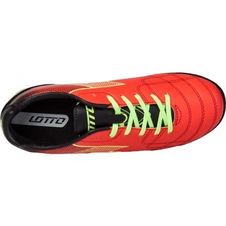 Младежки футболни обувки - Lotto SPIDER XII TF JR - 6
