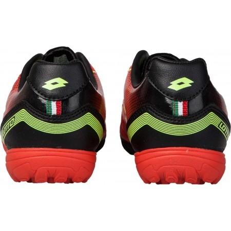 Младежки футболни обувки - Lotto SPIDER XII TF JR - 7