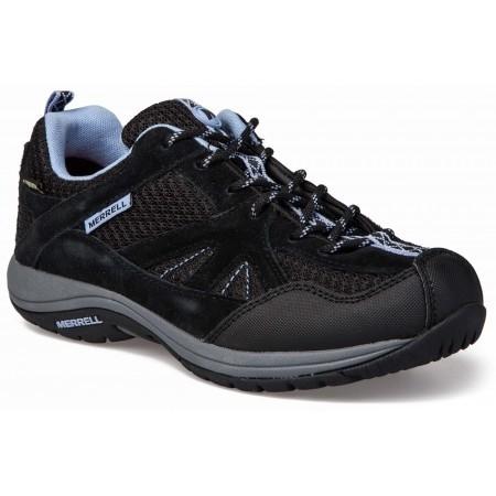 Buty trekkingowe damskie - Merrell ZEOLITE UNA GTX - 1