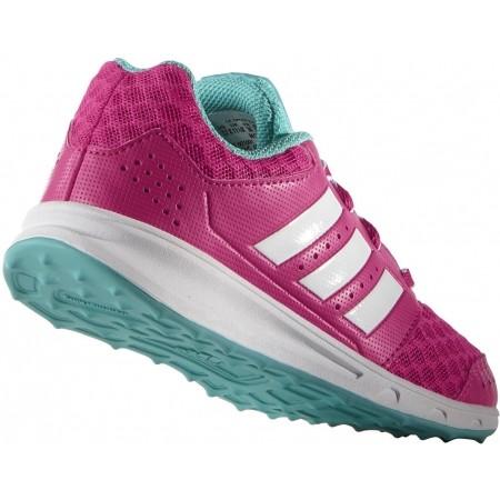 Detská bežecká obuv - adidas LK SPORT 2 K - 5