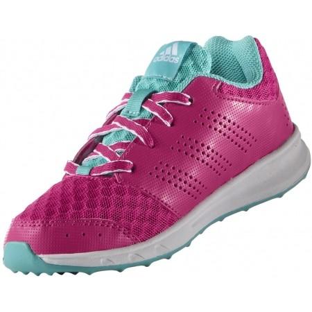 Detská bežecká obuv - adidas LK SPORT 2 K - 4
