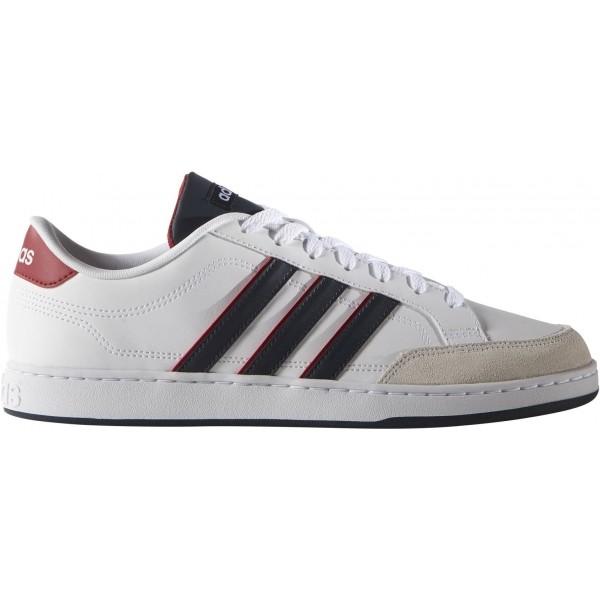 adidas COURTSET - Pánska voľnočasová obuv