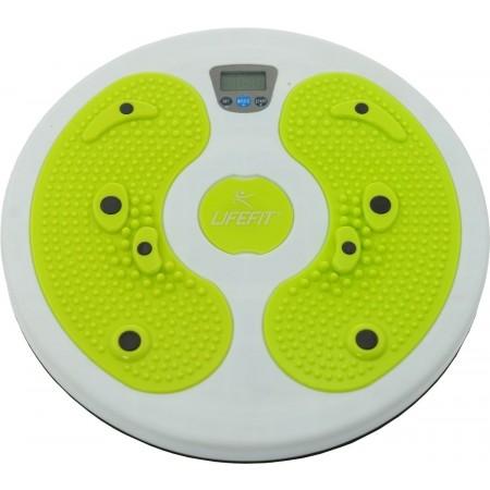 Lifefit ROTANA COMPUTER - Rotační disk