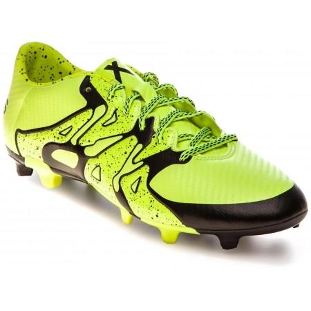 Мъжки бутонки - adidas X15.3 FG/AG - 3