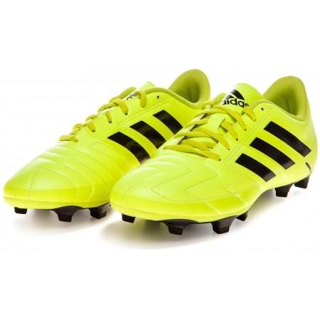 Мъжки футболни обувки - adidas NEORIDE III FG - 4