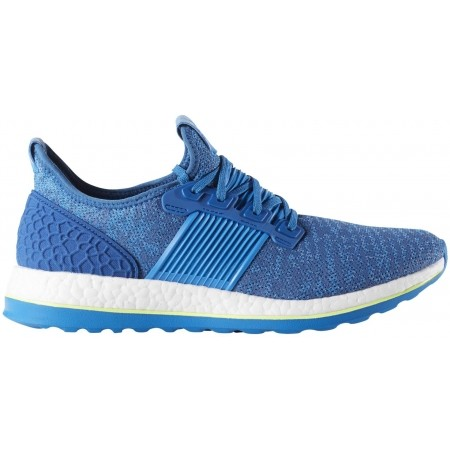 Adidas Pure Boost Zg Prime Cushioned Running Shoes Mid