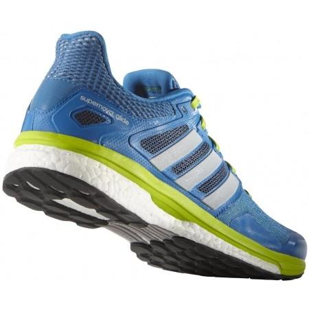 bde77eecbed Pánská běžecká obuv - adidas SUPERNOVA GLIDE 8 CHILL M - 5