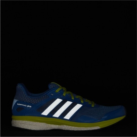 d07c9f46ad9 Pánská běžecká obuv - adidas SUPERNOVA GLIDE 8 CHILL M - 9