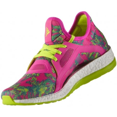 159200c8fee Dámská běžecká obuv - adidas PUREBOOST X W - 3