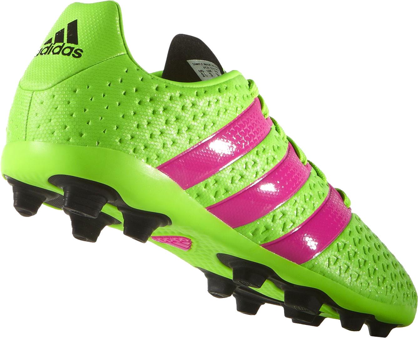 adidas ACE 16.4 FxG J  9b5d05833913d
